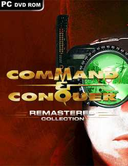 Command & Conquer Remastered Collection-CODEX