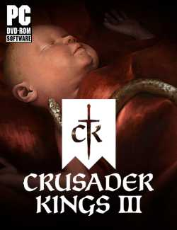 Crusader Kings 3-CODEX