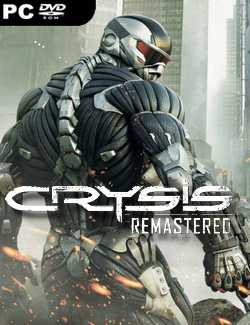 Crysis Remastered-CODEX