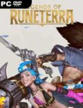 Legends of Runeterra-CODEX