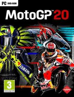 MotoGP 20-CODEX