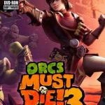 Orcs Must Die 3-CODEX