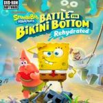 SpongeBob SquarePants Battle for Bikini Bottom Rehydrated-CODEX
