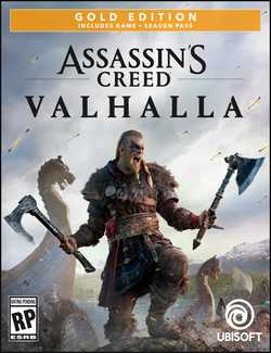 Assassin's Creed Valhalla-CODEX