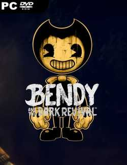 Bendy and the Dark Revival-CODEX