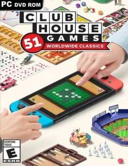 Clubhouse Games 51 Worldwide Classics-CODEX
