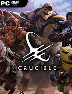 Crucible-CODEX