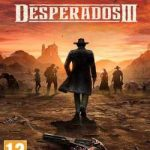 Desperados III-CODEX