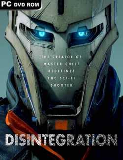 Disintegration-CODEX
