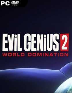 Evil Genius 2 World Domination-CODEX