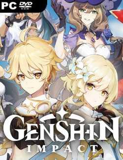 Genshin Impact-CODEX
