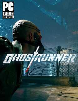 Ghostrunner-CODEX