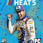 NASCAR Heat 5-CODEX