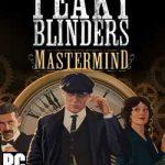 Peaky Blinders Mastermind-CODEX