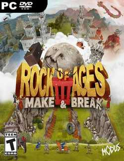 Rock of Ages 3 Make & Break-CODEX