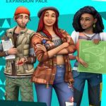 The Sims 4 Eco Lifestyle-CODEX