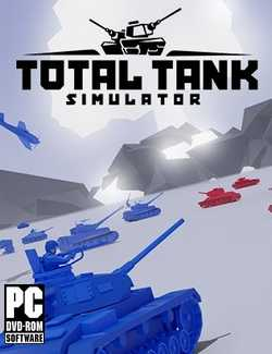Total Tank Simulator-CODEX