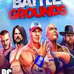 WWE 2K Battlegrounds-CODEX
