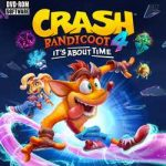 Crash Bandicoot 4 It's About Time-CODEX