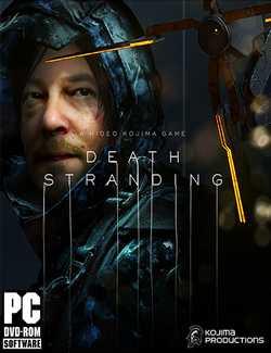 Death Stranding-CODEX
