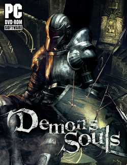 Demon's Souls-CODEX