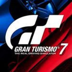 Gran Turismo 7-CODEX