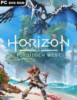 Horizon Forbidden West-CODEX