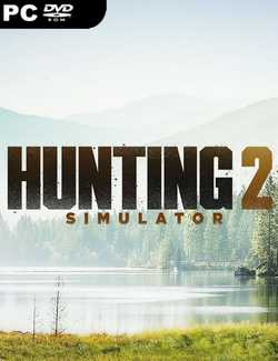 Hunting Simulator 2-CODEX
