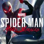 Marvel's Spider-Man Miles Morales-CODEX
