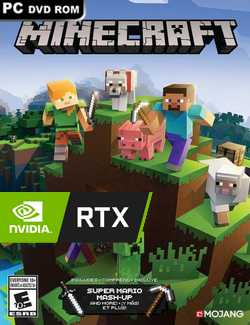 Minecraft RTX-CODEX