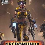 Necromunda Underhive Wars-CODEX