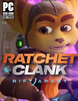 Ratchet and Clank Rift Apart-CODEX