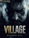 Resident Evil Village-CODEX