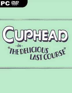 Cuphead The Delicious Last Course-CODEX