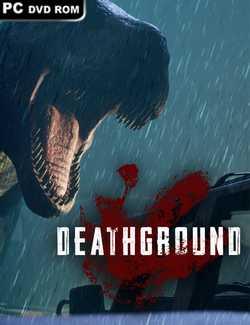Deathground-CODEX