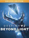 Destiny 2 Beyond Light-CODEX
