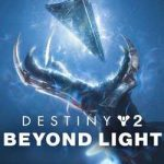 Destiny 2 Beyond Light-CODEX