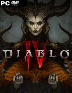 Diablo 4-CODEX