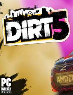 DIRT 5-CODEX