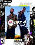 EA Sports UFC 4-CODEX