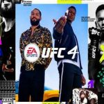 EA Sports UFC 4-CODEX