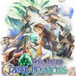 Final Fantasy Crystal Chronicles Remastered-CODEX