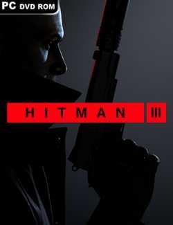 HITMAN 3-CODEX