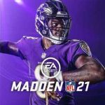 Madden NFL 21-CODEX