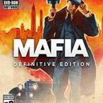 Mafia Definitive Edition-CODEX