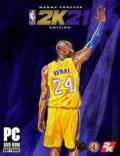 NBA 2K21-CODEX