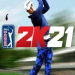 PGA TOUR 2K21-CODEX