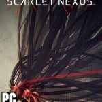 Scarlet Nexus-CODEX