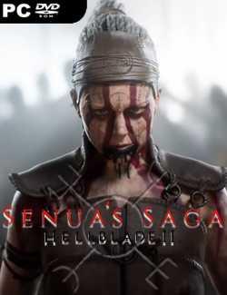 Senua's Saga Hellblade 2-CODEX
