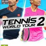 Tennis World Tour 2-CODEX